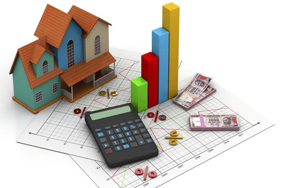 phần mềm quản lý bất động sản