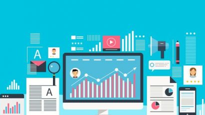 Data driven là gì - tại sao nó quan trọng với bất động sản