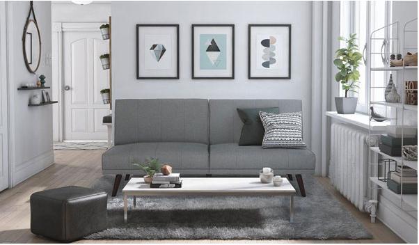 Cách chọn sofa mini