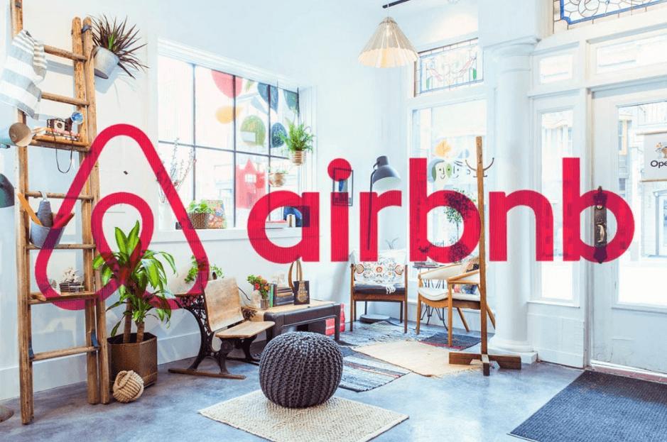 Airbnb là nền tảng giao dịch cho thuê khách sạn