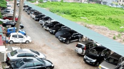 Top 10 địa điểm gửi xe ô tô - xe tải