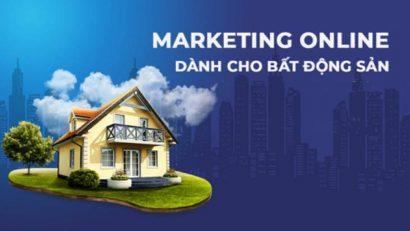 Chiến lược marketing cho bất động sản hiệu quả