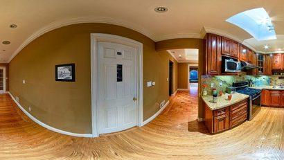 Cách chụp hình 360 độ dự án bất động sản chuyên nghiệp