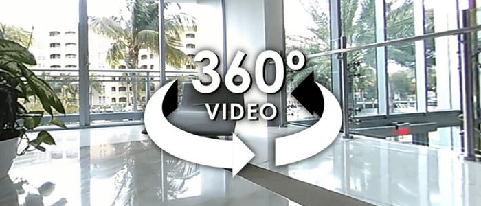 Chụp hình 360 độ là gì?