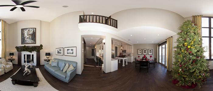 Mẹo chụp hình 360 độ giới thiệu bất động sản hiệu quả nhất